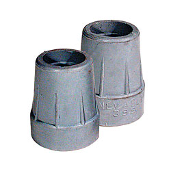 Rubber Cane Tips