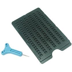 Braille Slate- Janus