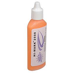 HI MARK -TM  Tactile Pen - Orange