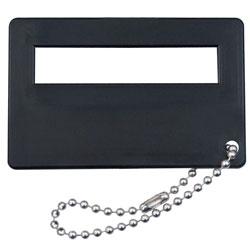 Signature Guide Key Chain - Super Deluxe Plastic
