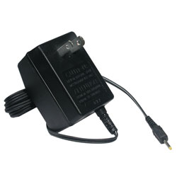 Optional AC Adapter for Recorder-Player