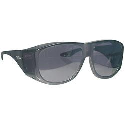 FitOver Sunglasses - Smoke