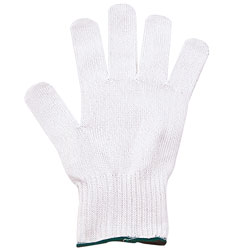 Cut-Resistant Safety Glove - Size Small