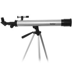 Vivitar 60x-120x Telescope with 3x Scope and Tripod