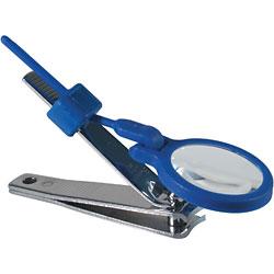 Magnifying Nail Clipper