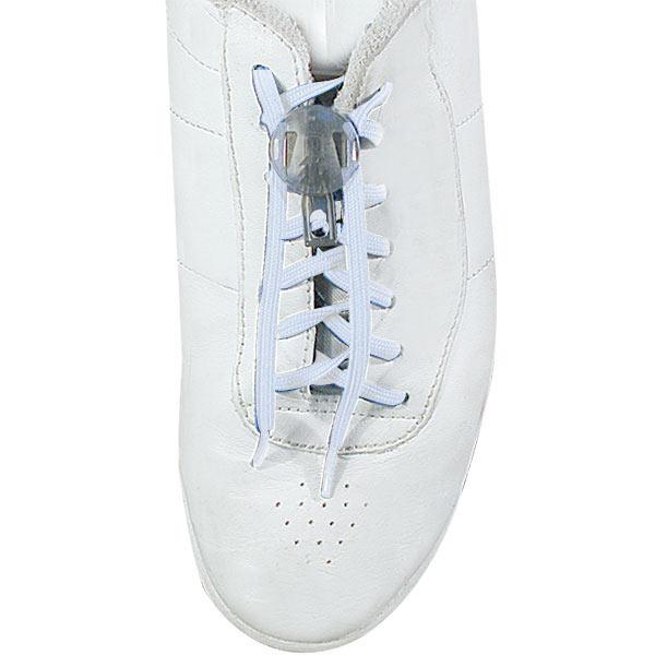 Easy Laces - White