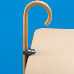 Cane or Crutch Holder