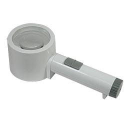 REIZEN LED Stand Magnifier - 5x