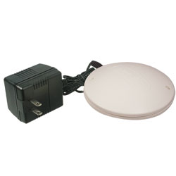 Silent Call Pillow Vibrator w-AC Adapter