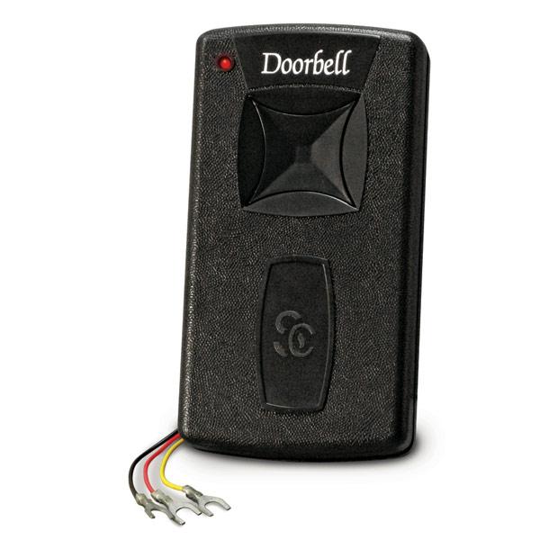 Legacy Silent Call Doorbell Transmitter