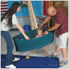 Pea Pod Inflatable Student Calming Station- 48-in