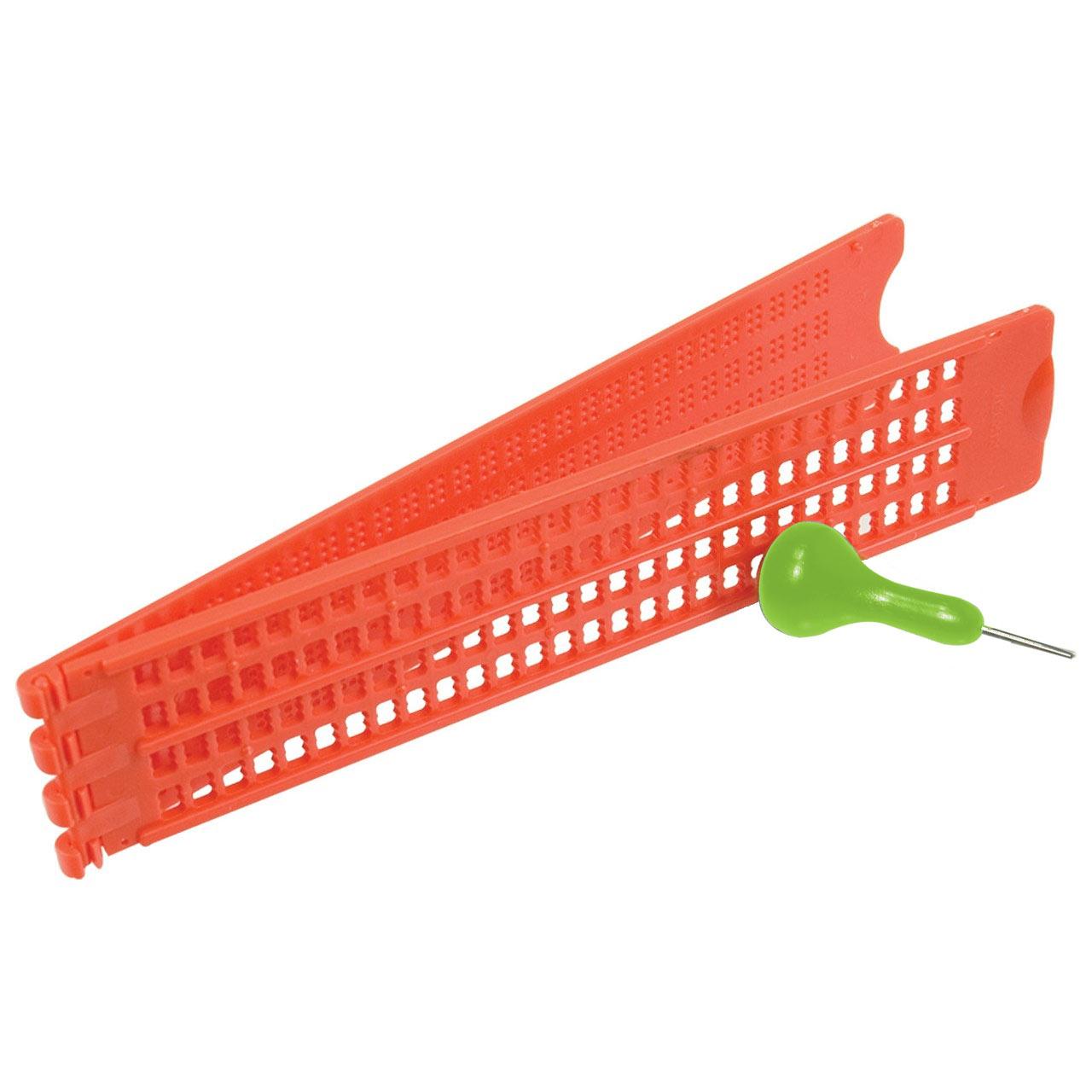 Braille Slate- Plastic
