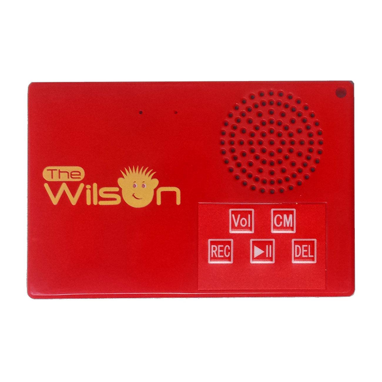 The Mini Wilson Compact Digital Recorder Version 3