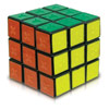 Tactile Puzzle Cube - Modified for the Blind