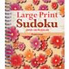 Large Print Sudoku Number 4