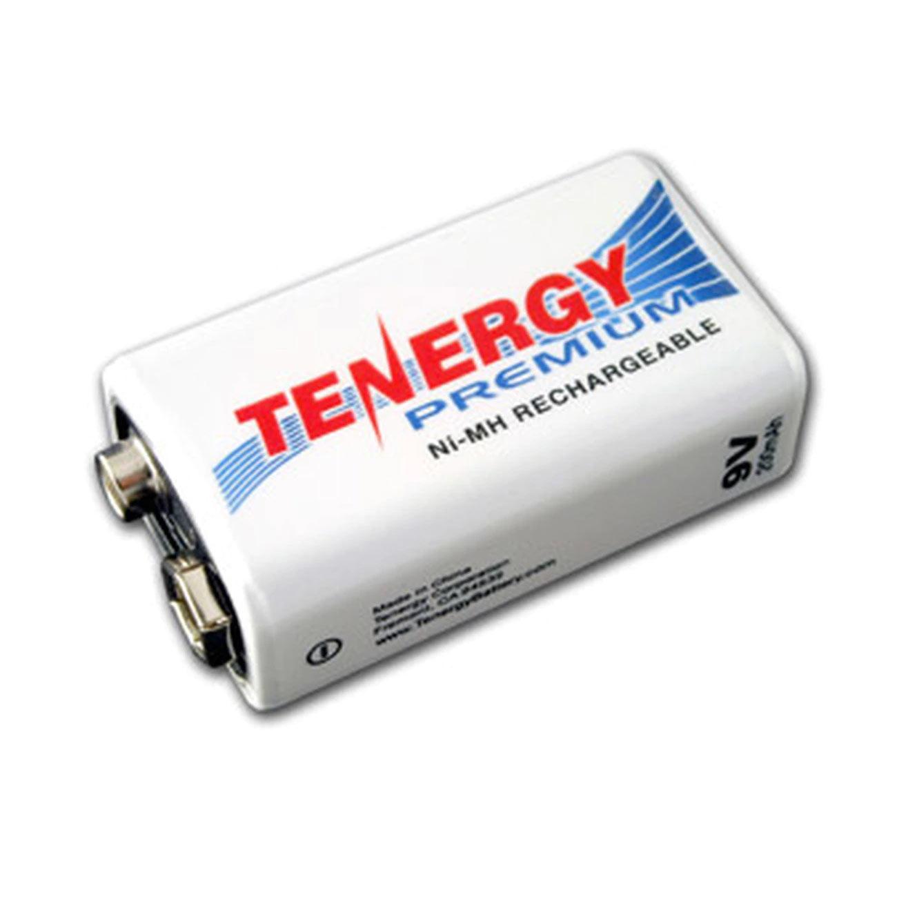 9-Volt Ni-MH Battery