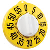 Tactile Low Vision Short Ring Timer- No Stand