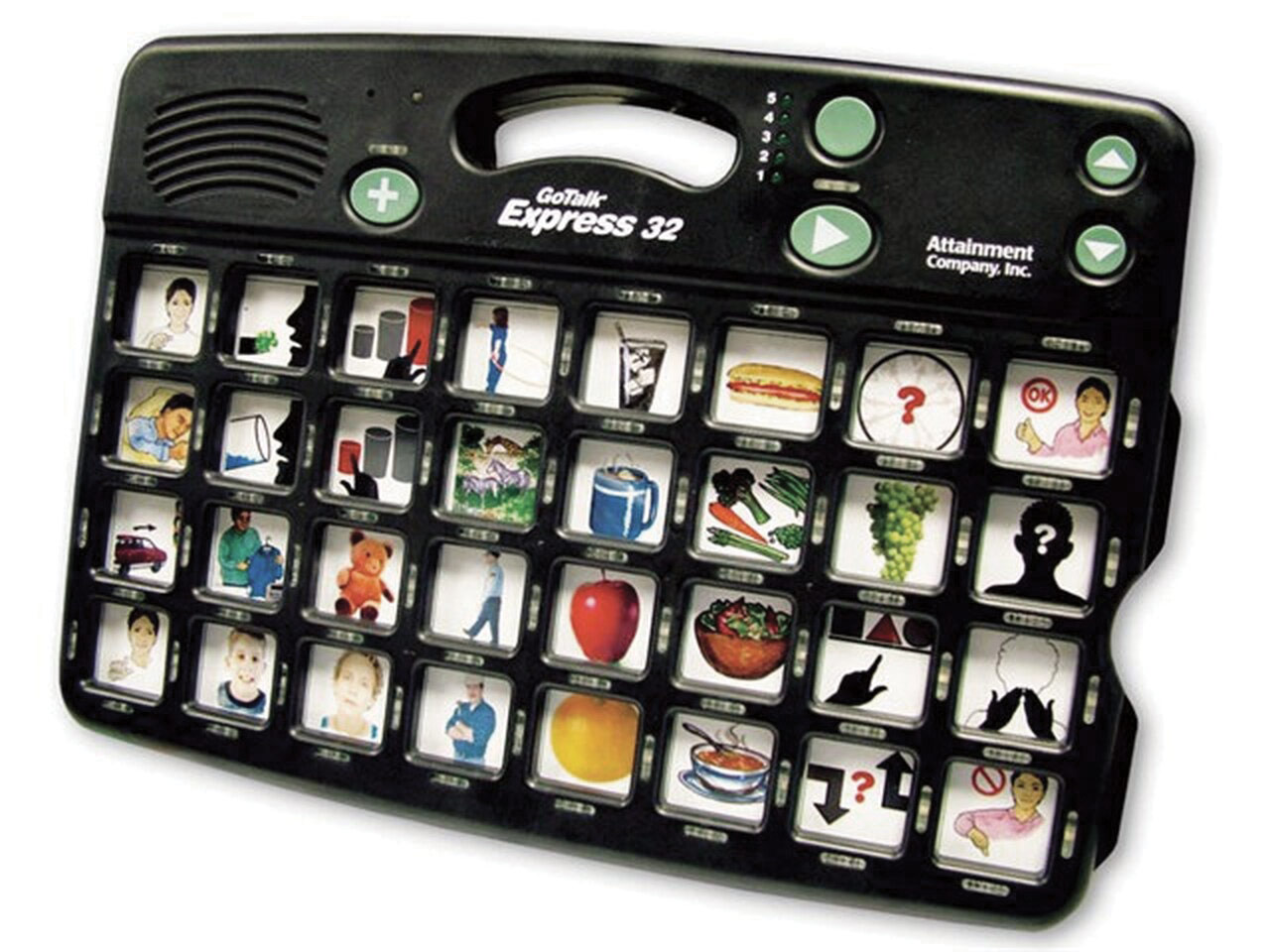 GoTalk Express 32- Advanced Communication Aid