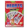 Hearts Card Game- Neighborhood Helpers Flash Cards