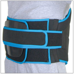 VerteWrap LSO Back Brace - Extra Large 46-51in - click to view larger image