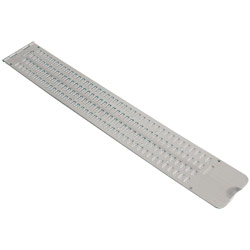 Braille Slate- Pocket - click to view larger image