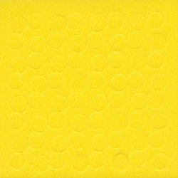 MaxiTouch Dots - Yellow- Package of 64 - click to view larger image