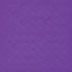 MaxiTouch Dots - Purple- Package of 64 - click to view larger image
