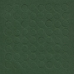 MaxiTouch Dots - Kelly Green- Package of 64 - click to view larger image