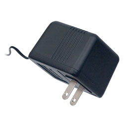 Adapter Transformer for Reizen Braille Clock 704440 - click to view larger image