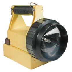 Portable Rechargeable Lantern - click to view larger image