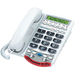 VCO Telephone - click to view larger image
