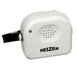 Reizen Portable Telephone Amplifier- 30dB