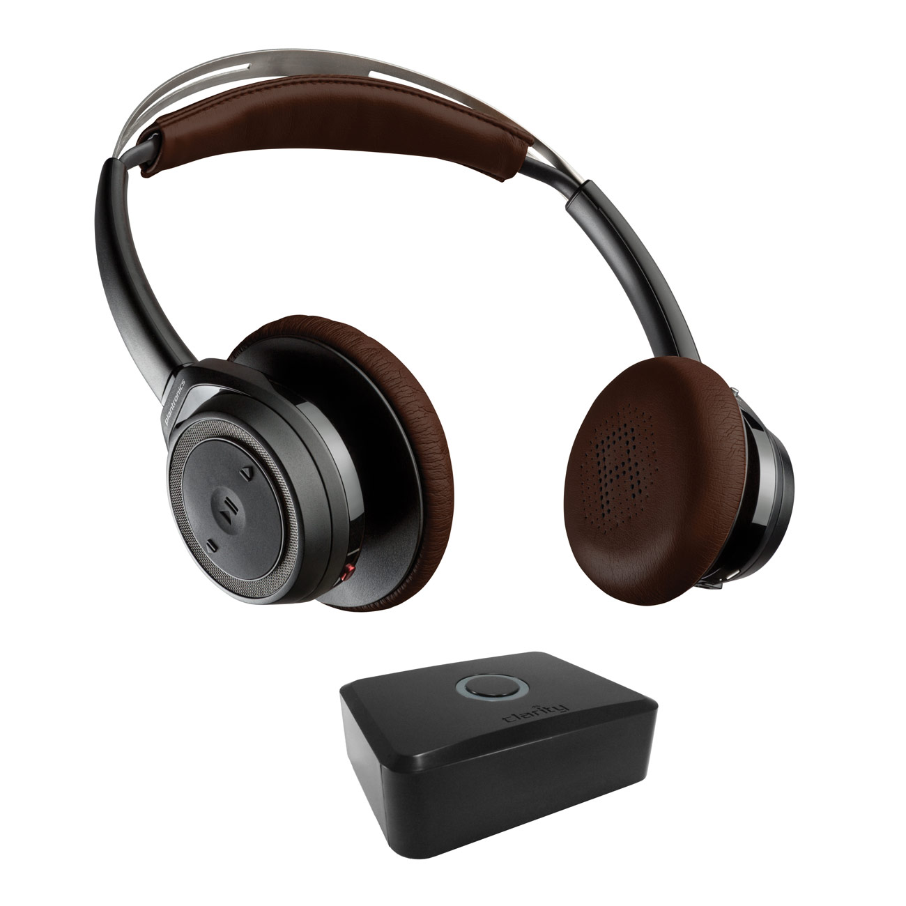 Clarity Bluetooth TV Listener TL100 - click to view larger image