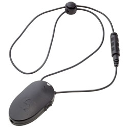 ClearSounds Quattro Amplified Bluetooth Neckloop - click to view larger image