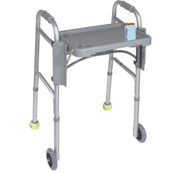 Drive Walker Tray Walker Accessories Hearmore Com