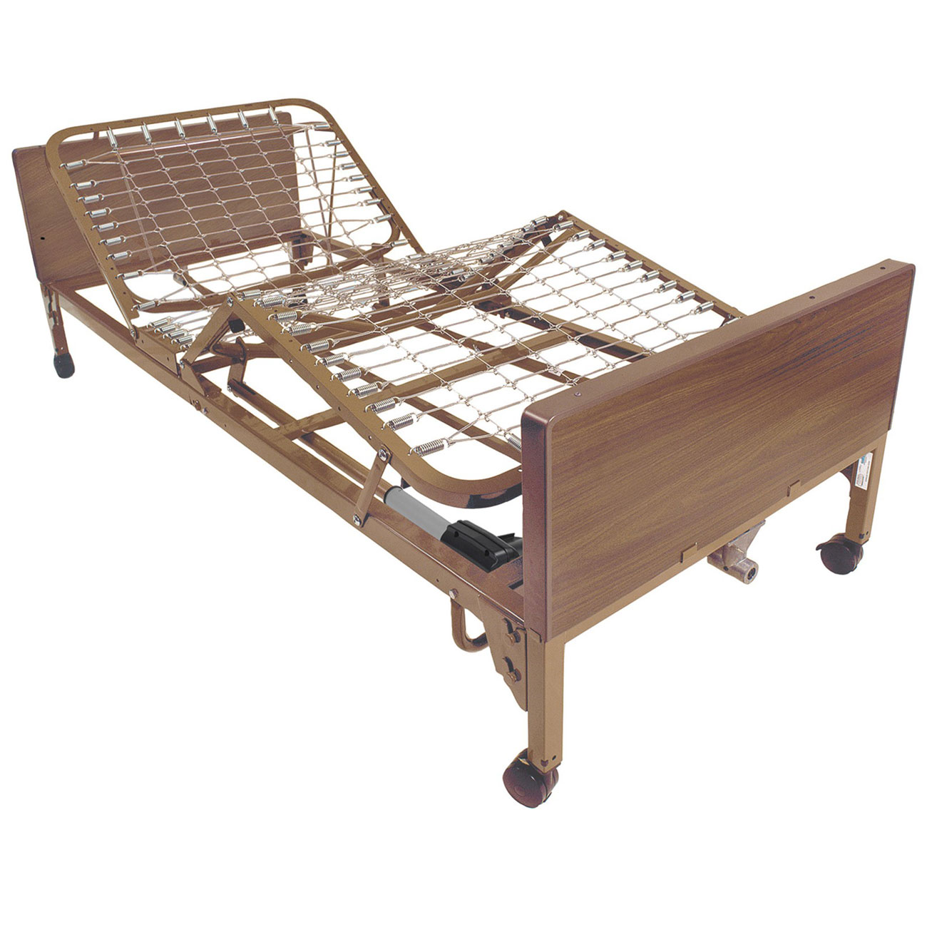 Full-Electric Twin Size Bed
