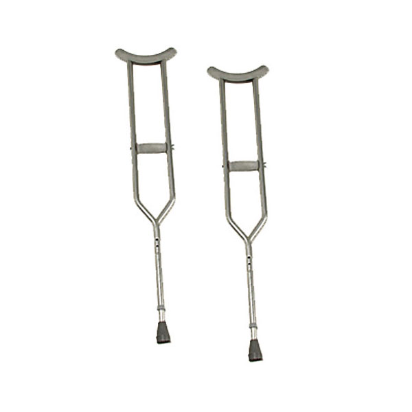 Bariatric Crutches Tall