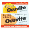 Ocuvite Lutein Eye Vitamins for Macular Degeneration -120 Tablets