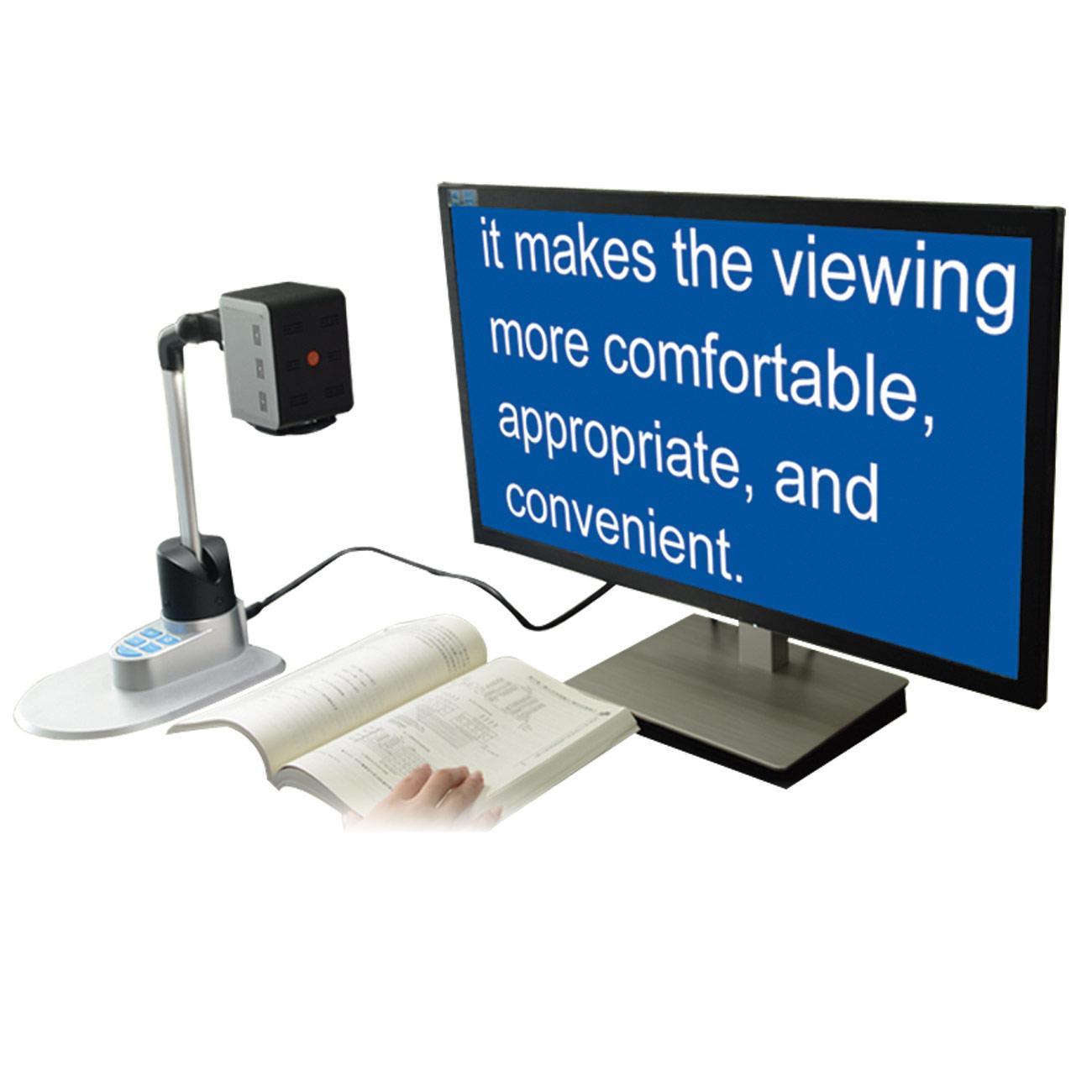 Beacon HD Video Magnifier