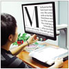 LaView HD Desktop Video Magnifier - 2.2x-80x