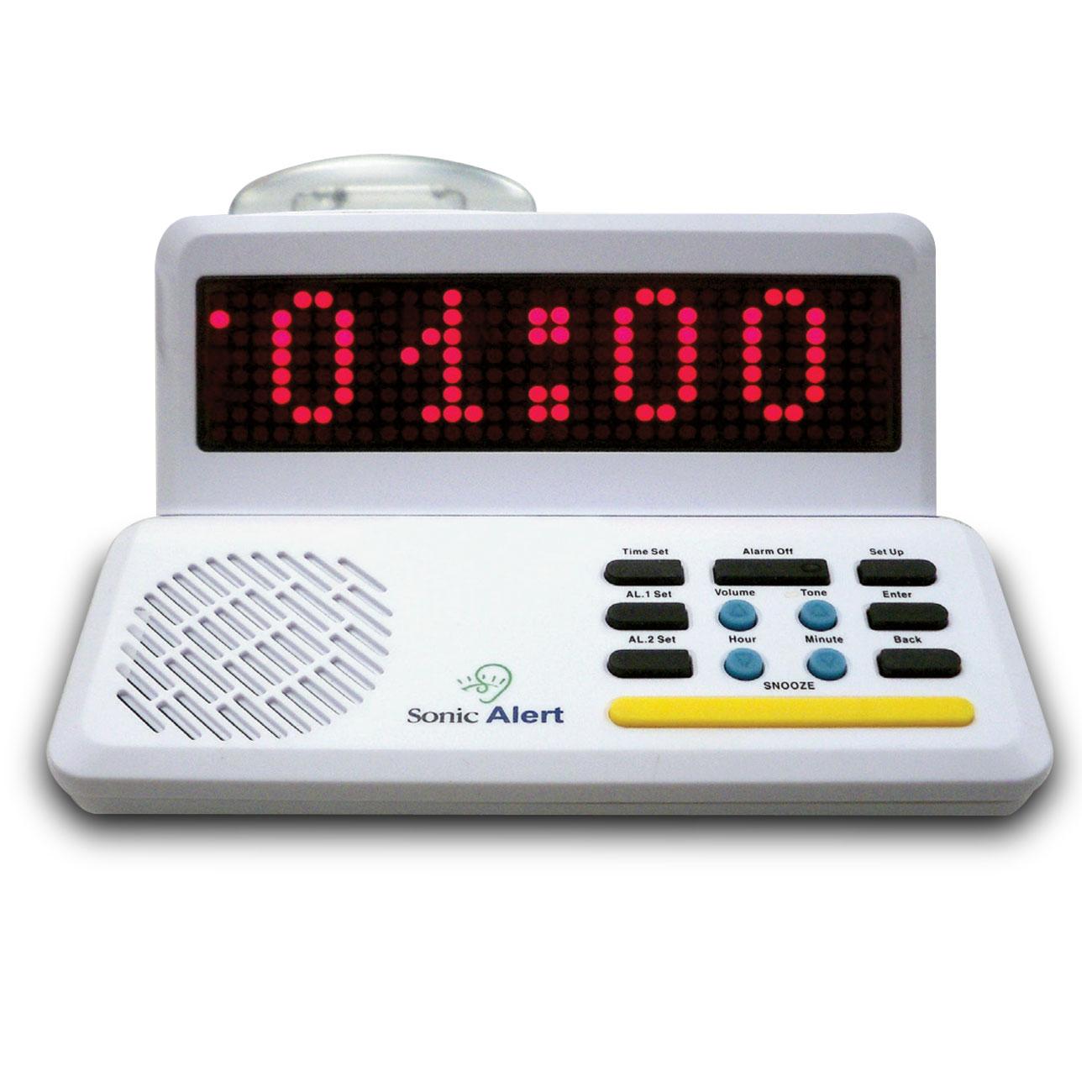 Sonic Alert HomeAware Deluxe Remote Receiver Kit HA360RK