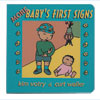 Book - More Babys First Signs