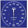 Low Vision Aneroid Sphygmomanometer