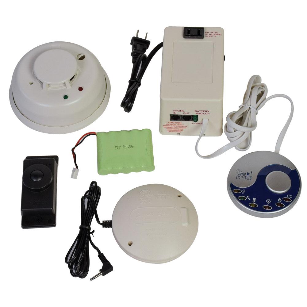 Silent Call Legacy Series Lamp Lighter Kit 1 LLK-1