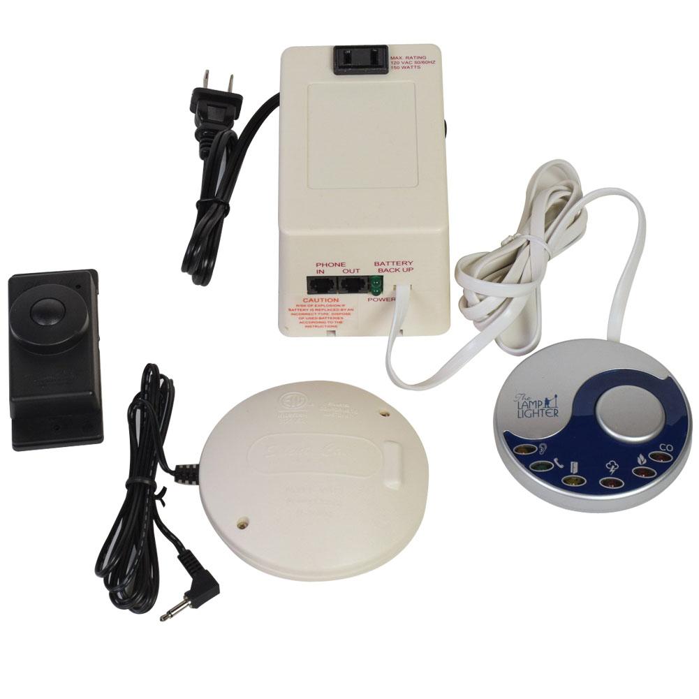 Silent Call Legacy Series Lamp Lighter Kit 3 LLK-3