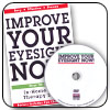 Improve Your Eyesight Now In-Home Vision Therapy System- DVD