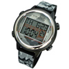 VibraLITE 12 Vibration Watch- Black-Camouflage
