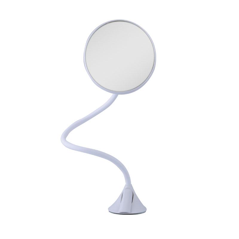 Zadro Peeka-Bu Gooseneck Intimate Grooming Mirror
