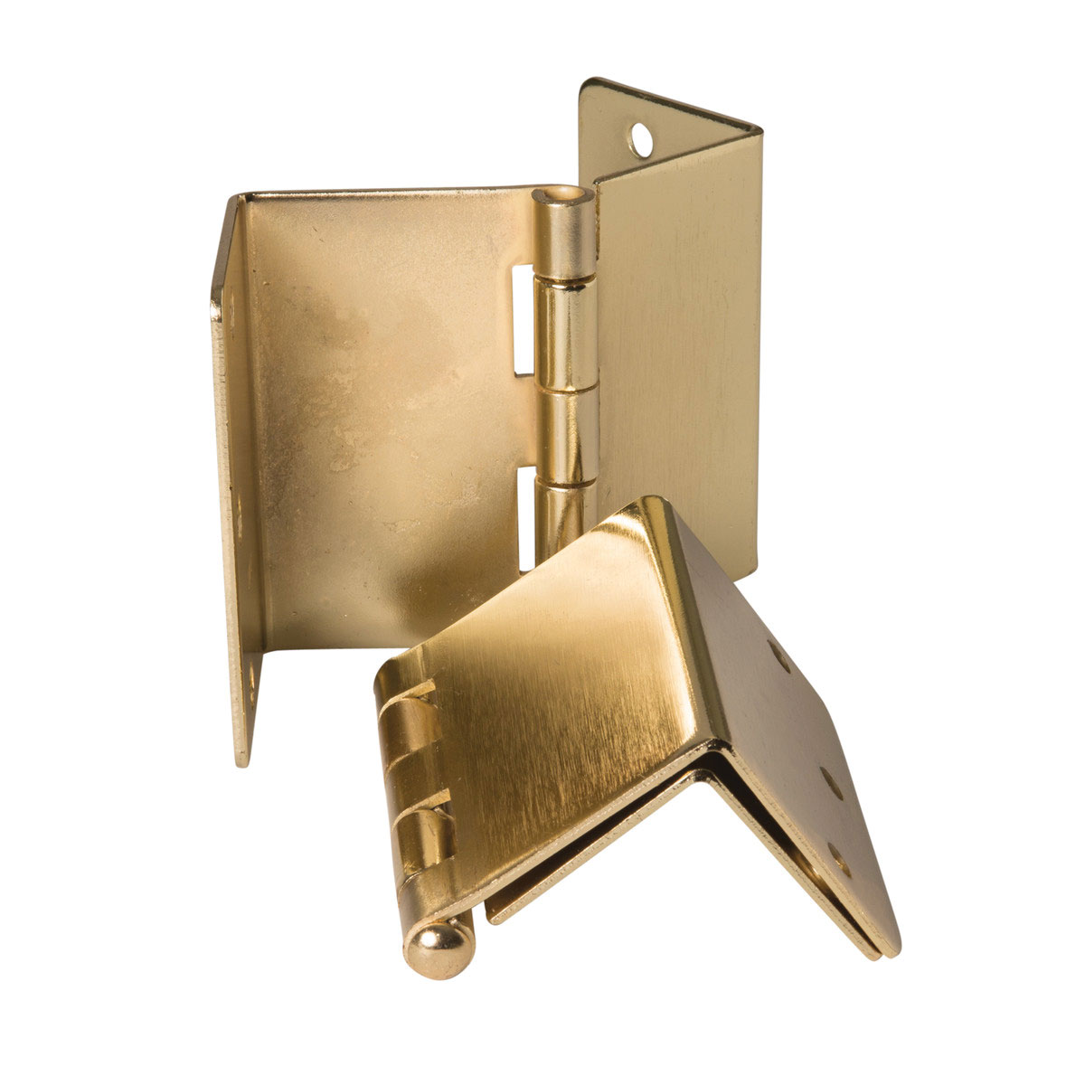 Expansion Door Hinge