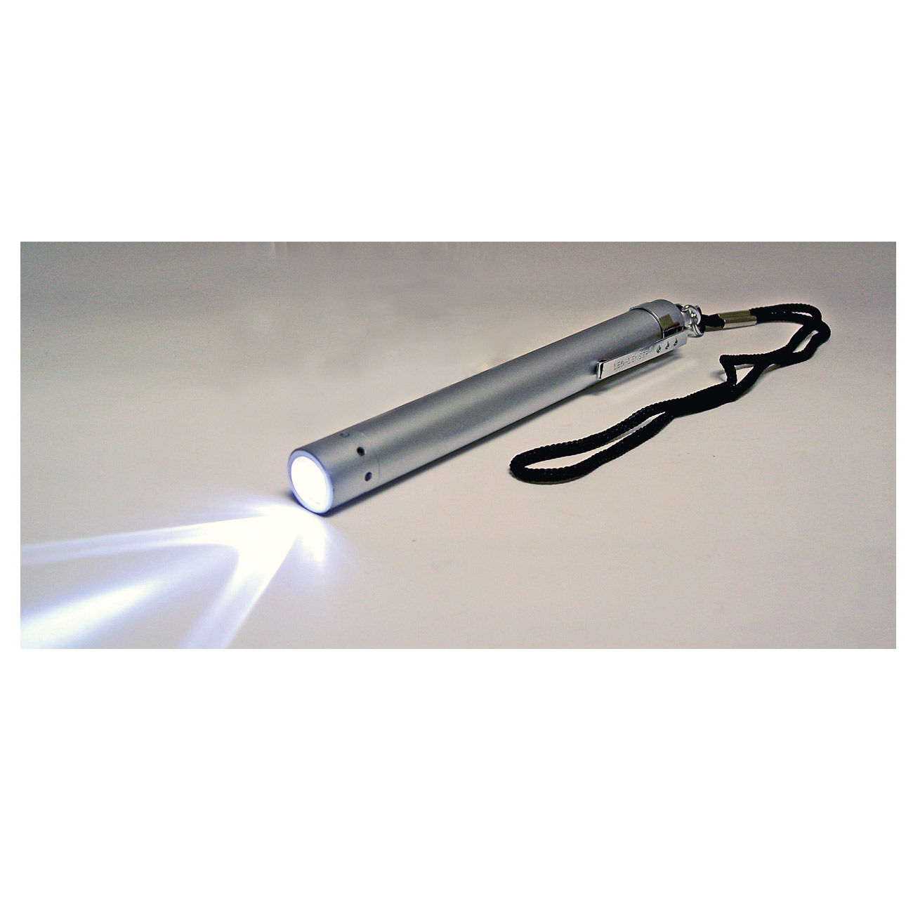 LED Lenser Ear Light Set with Straight Tip